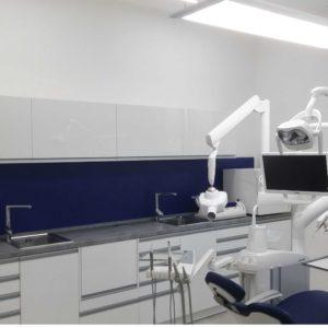 Dentálny nábytok