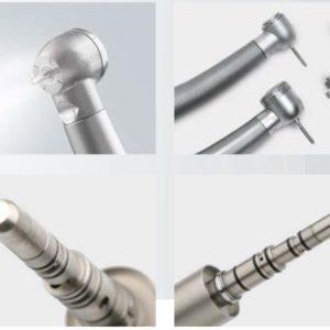 Dentálne náradie, turbínky, mikromotory